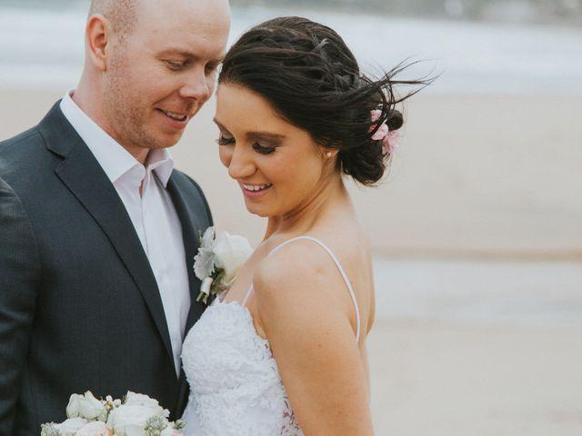 Tonya and Kieran's Wedding in Sydney, Florida 15