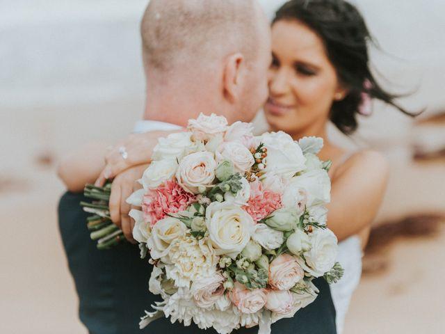 Tonya and Kieran's Wedding in Sydney, Florida 16