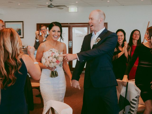 Tonya and Kieran's Wedding in Sydney, Florida 23