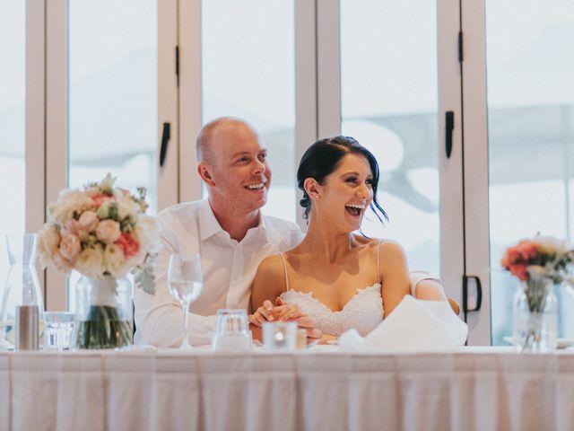 Tonya and Kieran's Wedding in Sydney, Florida 25