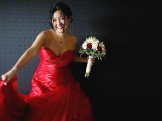 Nick and Christine's Wedding in Minneapolis, Minnesota 3
