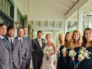 The wedding of Kyle and Kathryn 2