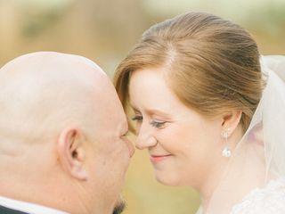 The wedding of Matthew and Sarah 2