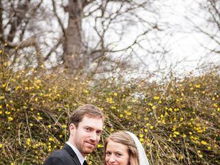 The wedding of Ruddy and Ashton 1