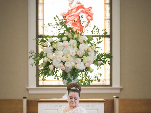 David and Holly's Wedding in Memphis, Tennessee 20