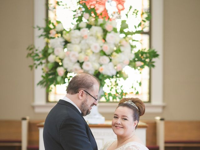 David and Holly's Wedding in Memphis, Tennessee 23