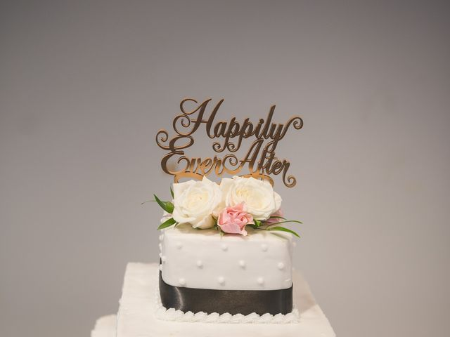 David and Holly's Wedding in Memphis, Tennessee 51