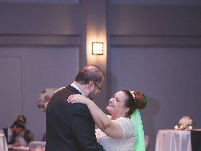 David and Holly's Wedding in Memphis, Tennessee 53