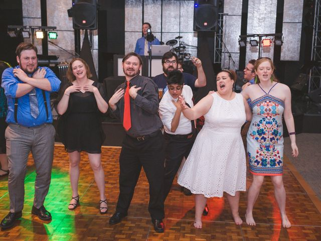 David and Holly's Wedding in Memphis, Tennessee 57