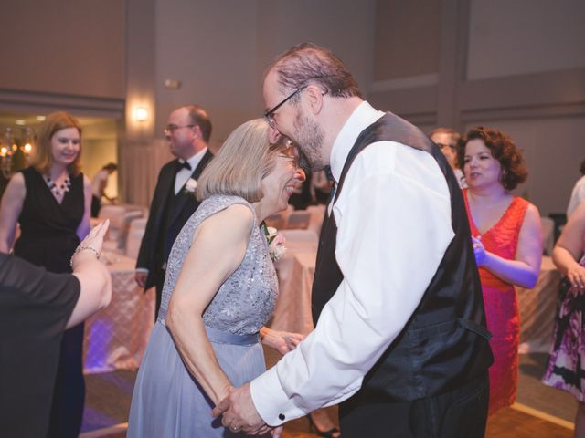 David and Holly's Wedding in Memphis, Tennessee 58
