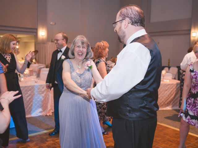 David and Holly's Wedding in Memphis, Tennessee 59
