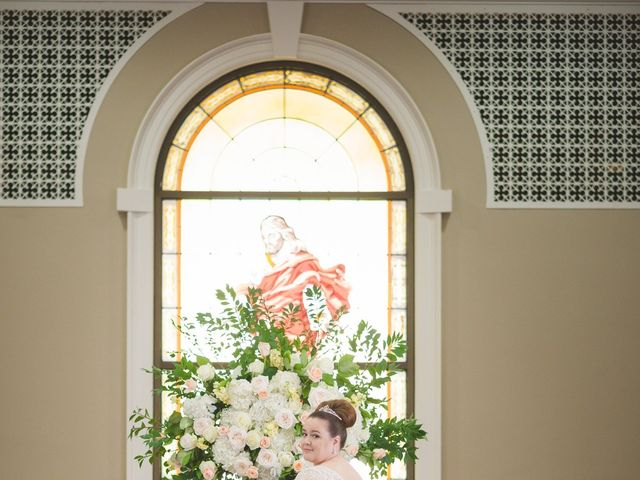 David and Holly's Wedding in Memphis, Tennessee 21