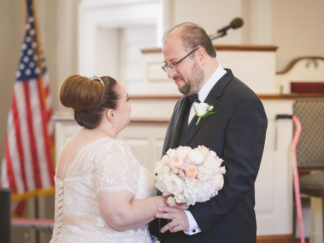 David and Holly's Wedding in Memphis, Tennessee 29