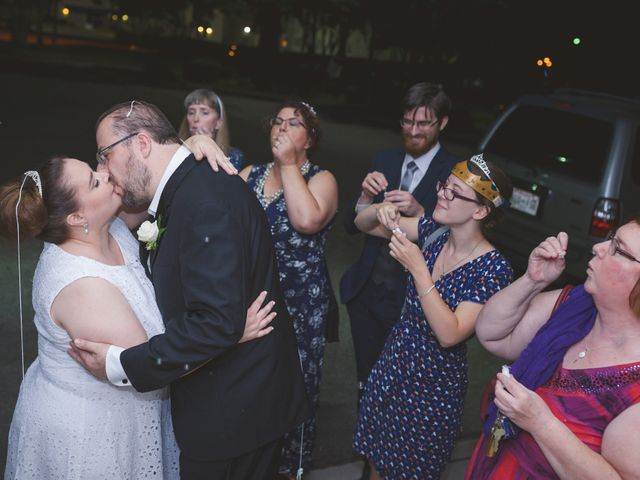 David and Holly's Wedding in Memphis, Tennessee 62