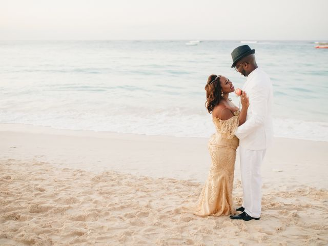The wedding of Sarah and Jay