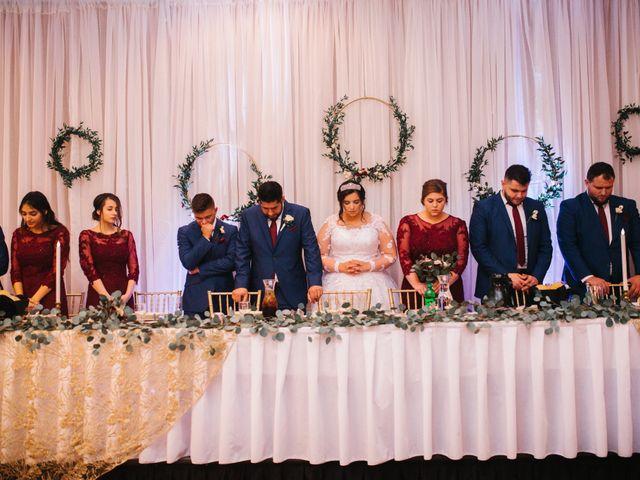 Matt and Lizzy's Wedding in Detroit, Michigan 34