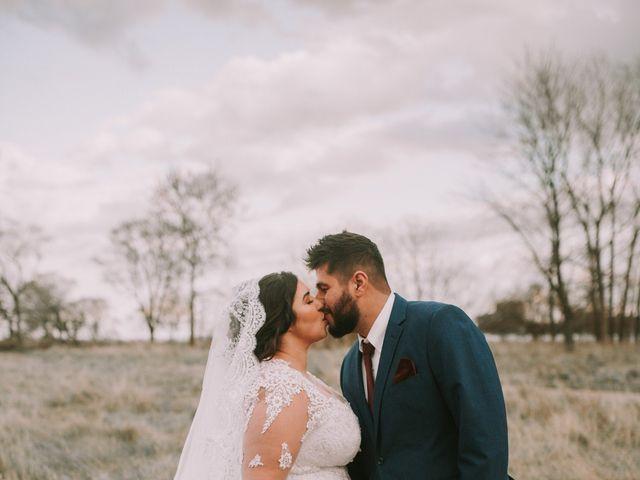 Matt and Lizzy's Wedding in Detroit, Michigan 36