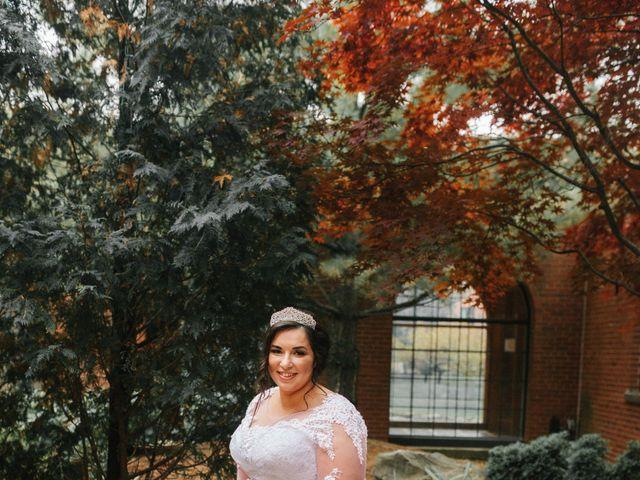 Matt and Lizzy's Wedding in Detroit, Michigan 37