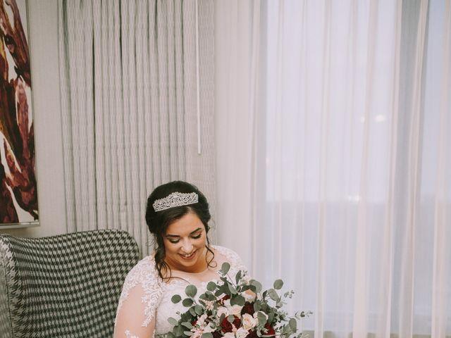 Matt and Lizzy's Wedding in Detroit, Michigan 50