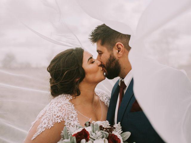 Matt and Lizzy's Wedding in Detroit, Michigan 54
