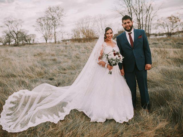 Matt and Lizzy's Wedding in Detroit, Michigan 58