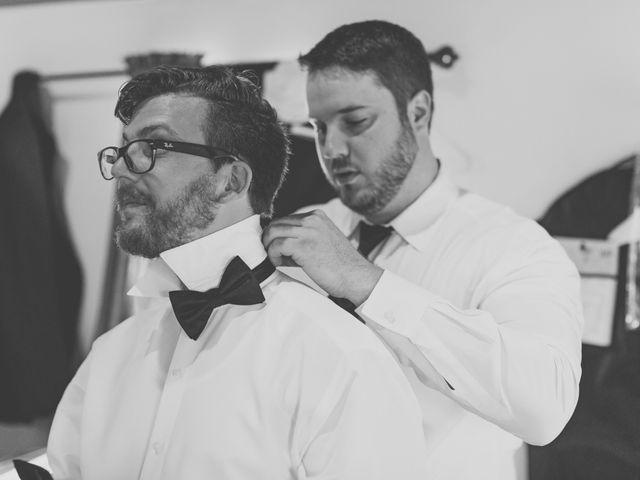 Kyle and Chelsea's Wedding in Dry Ridge, Kentucky 13
