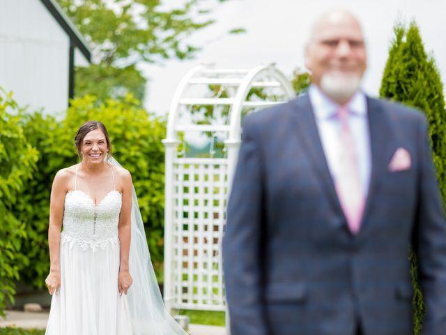 Kyle and Chelsea's Wedding in Dry Ridge, Kentucky 19