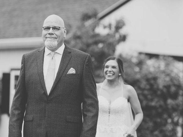 Kyle and Chelsea's Wedding in Dry Ridge, Kentucky 20
