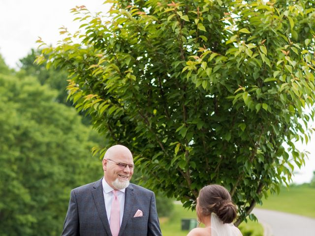 Kyle and Chelsea's Wedding in Dry Ridge, Kentucky 21