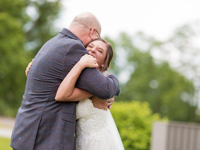 Kyle and Chelsea's Wedding in Dry Ridge, Kentucky 23