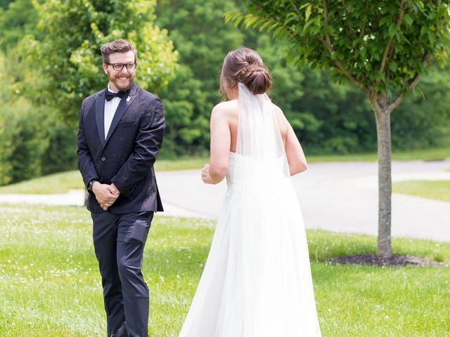 Kyle and Chelsea's Wedding in Dry Ridge, Kentucky 26