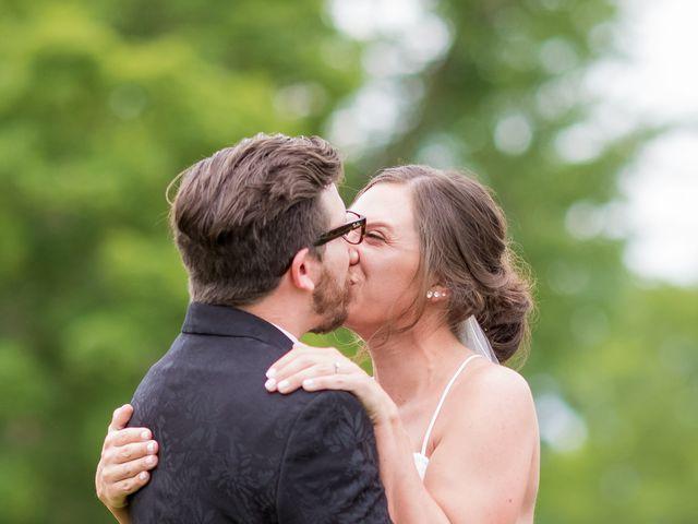Kyle and Chelsea's Wedding in Dry Ridge, Kentucky 32