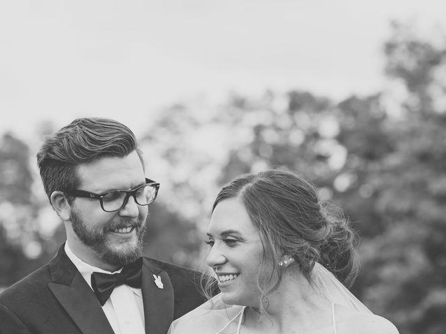 Kyle and Chelsea's Wedding in Dry Ridge, Kentucky 33
