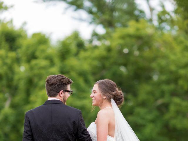 Kyle and Chelsea's Wedding in Dry Ridge, Kentucky 36