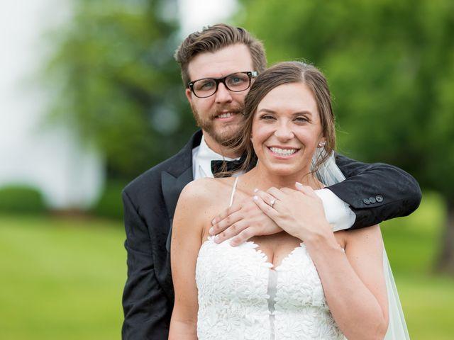 Kyle and Chelsea's Wedding in Dry Ridge, Kentucky 39