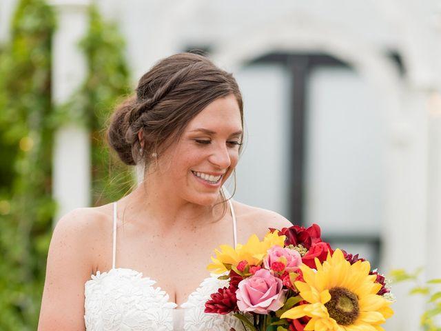 Kyle and Chelsea's Wedding in Dry Ridge, Kentucky 41