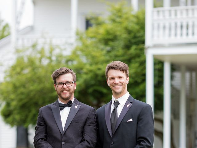 Kyle and Chelsea's Wedding in Dry Ridge, Kentucky 53