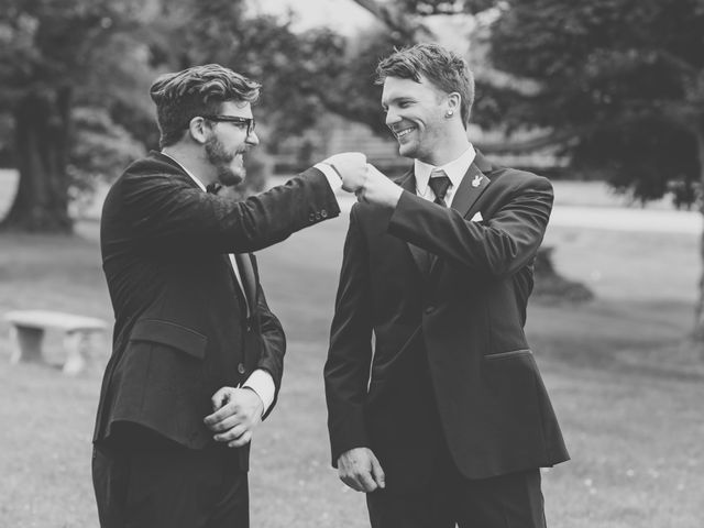 Kyle and Chelsea's Wedding in Dry Ridge, Kentucky 55
