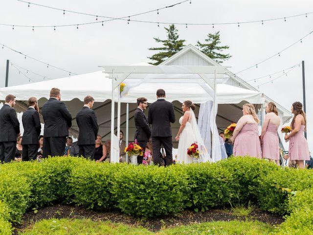 Kyle and Chelsea's Wedding in Dry Ridge, Kentucky 59