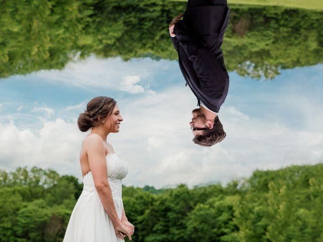 Kyle and Chelsea's Wedding in Dry Ridge, Kentucky 65