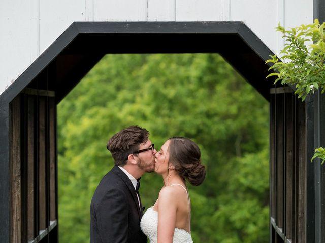 Kyle and Chelsea's Wedding in Dry Ridge, Kentucky 67