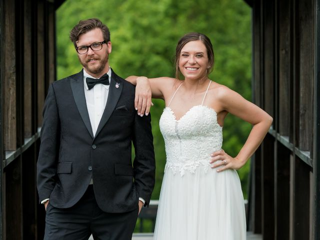 Kyle and Chelsea's Wedding in Dry Ridge, Kentucky 68