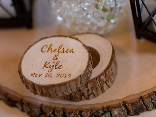 Kyle and Chelsea's Wedding in Dry Ridge, Kentucky 70