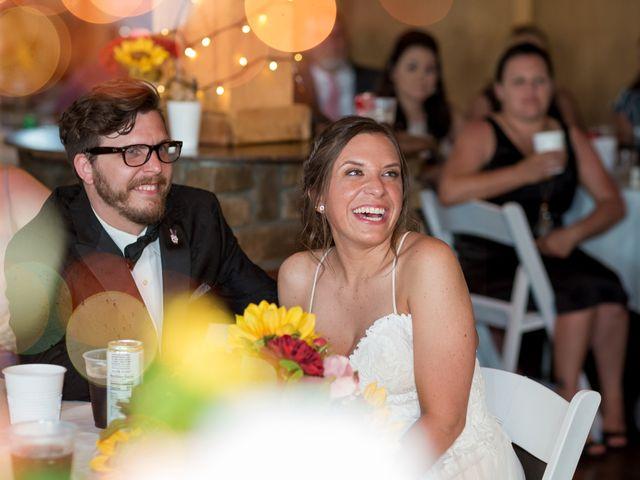 Kyle and Chelsea's Wedding in Dry Ridge, Kentucky 72