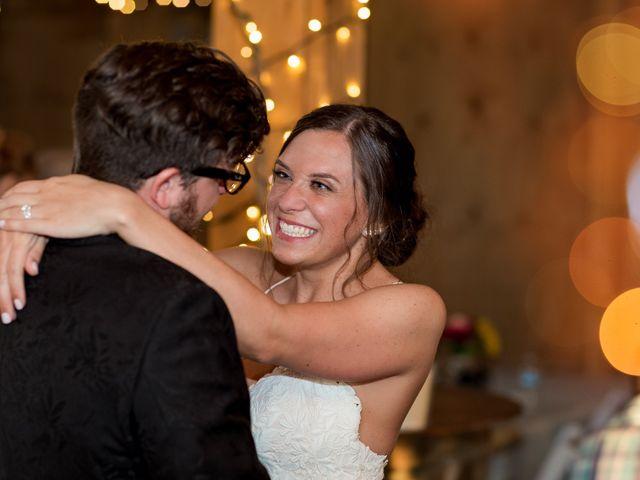 Kyle and Chelsea's Wedding in Dry Ridge, Kentucky 74