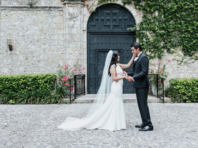 Itchel and Milad's Wedding in Miami, Florida 1