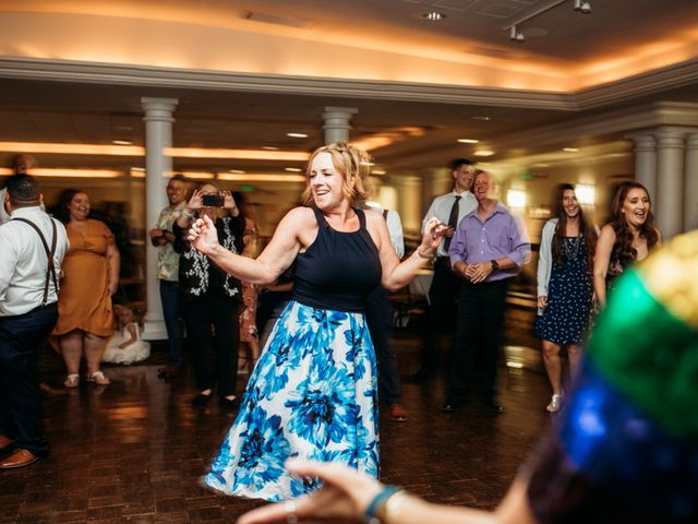 Matt and Annie's Wedding in San Diego, California 4