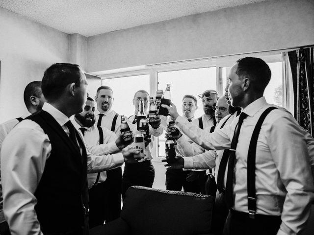 Matt and Annie's Wedding in San Diego, California 9