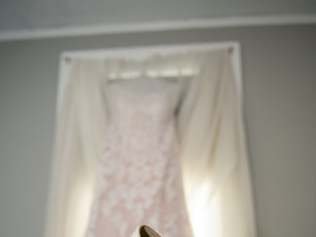 Greg and Maura's Wedding in Massapequa, New York 5