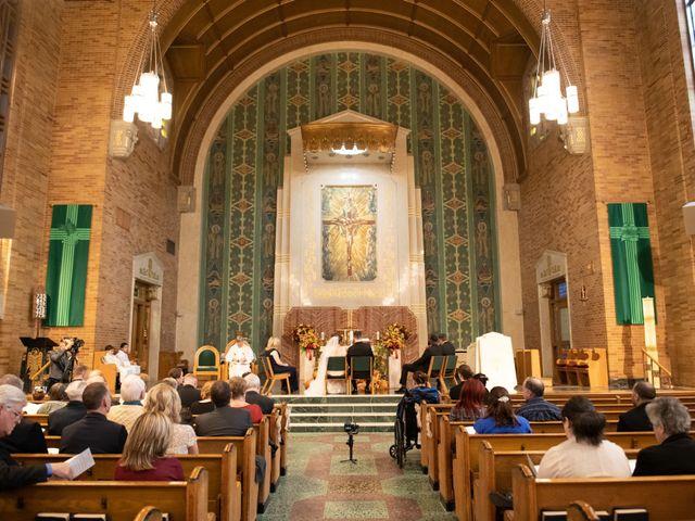 Greg and Maura's Wedding in Massapequa, New York 2